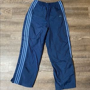 Adidas Breakaway Snap Track Pants